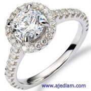 Ajediam_Halo_Diamond_Ring_Side_stones