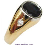 Blue_Sapphire_diamond_solitaire_ring_10_cm