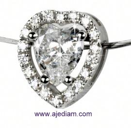 Heart_Diamond_Pendant_Circle_Diamonds_R118_Ajediam