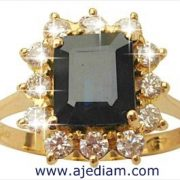 Square_Ceylon_sapphire_circle_diamonds_ring_Ajediam